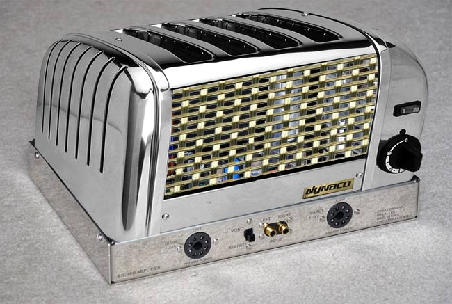 M125 cage? Dynaco-toaster