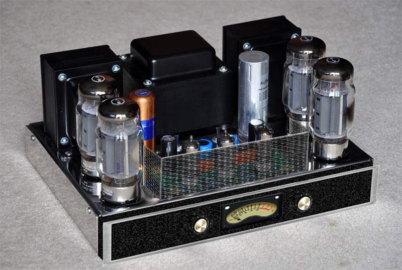 Separate Driver Board Cage Steampunkt-VTA-ST120
