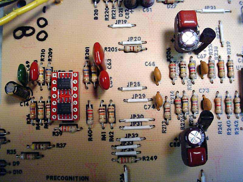 Bypass capacitors on long leads H9-AV-after02