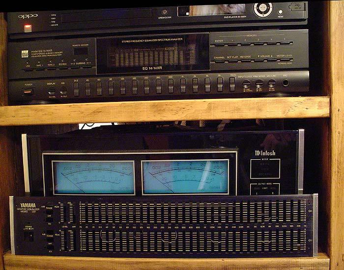 MC2205 Replacement Glass | Audiokarma Home Audio Stereo