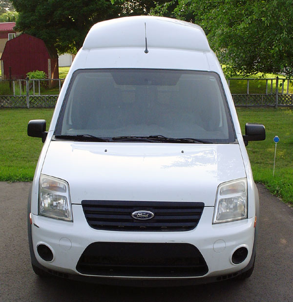 Yet Another 2011 Connect Conversion